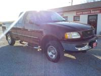 1997 Ford F-150 3dr XLT 4WD Extended Cab SB