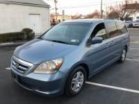 2007 Honda Odyssey EX-L 4dr Mini-Van w/DVD