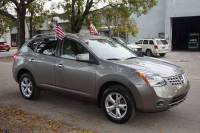 2010 Nissan Rogue SL 4dr Crossover