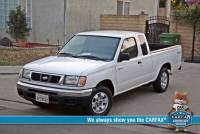 2000 Nissan FRONTIER XE MANUAL ONLY 37K ORIGINAL MILES 1-OWNER SERVICE RECORDS AVAILABLE