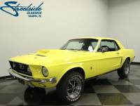 1968 Ford Mustang $17,995