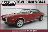 1970 Pontiac Firebird 400