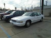 1996 Buick Park Avenue 4dr Sedan
