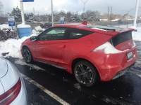 Used 2014 Honda CR-Z Base Coupe in Akron OH