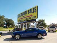 2005 Ford Mustang GT Deluxe 2dr Fastback