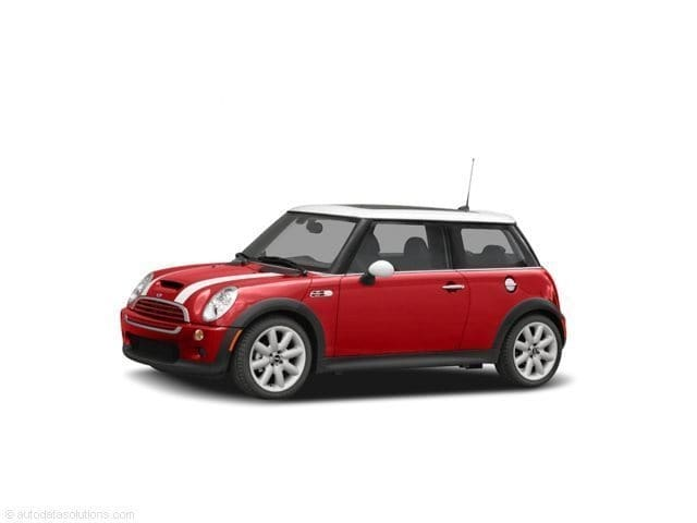 Photo 2005 MINI Cooper S S Hatchback in Columbus