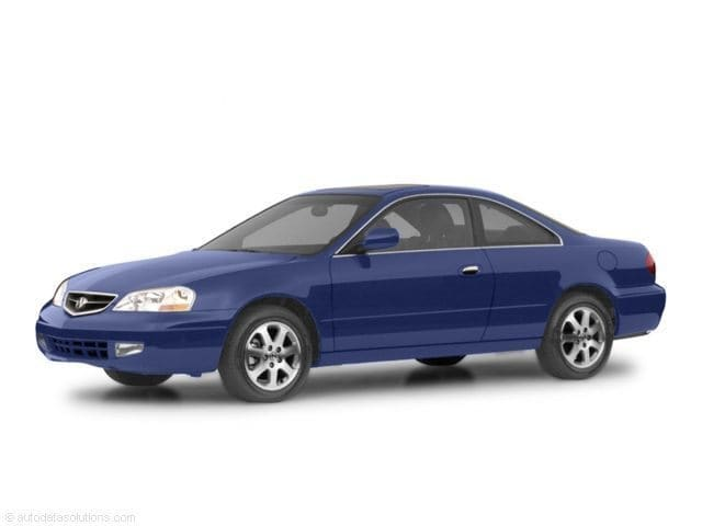 Photo 2002 Acura CL Type S 2dr Cpe 3.2L wNavigation Coupe in Columbus