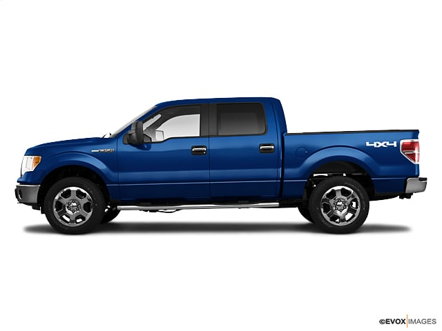 Photo Used 2010 Ford F-150 For Sale  Langhorne PA - Serving Levittown PA  Morrisville PA  1FTFW1EV0AFB44603