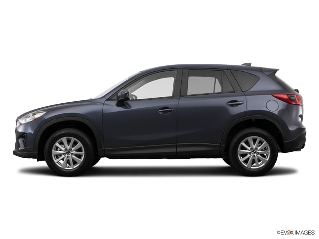 Photo 2014 Mazda Mazda CX-5 Touring FWD 4dr Auto in Fort Myers