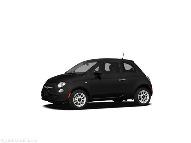 Photo Used 2012 FIAT 500 Sport Hatchback in Merced, CA