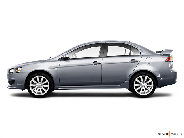 Photo Used 2010 Mitsubishi Lancer Stock Number1275A For Sale  Trenton, New Jersey