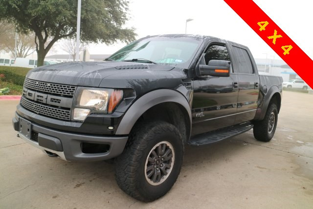 Ford Raptor Truck Pictures For Sale