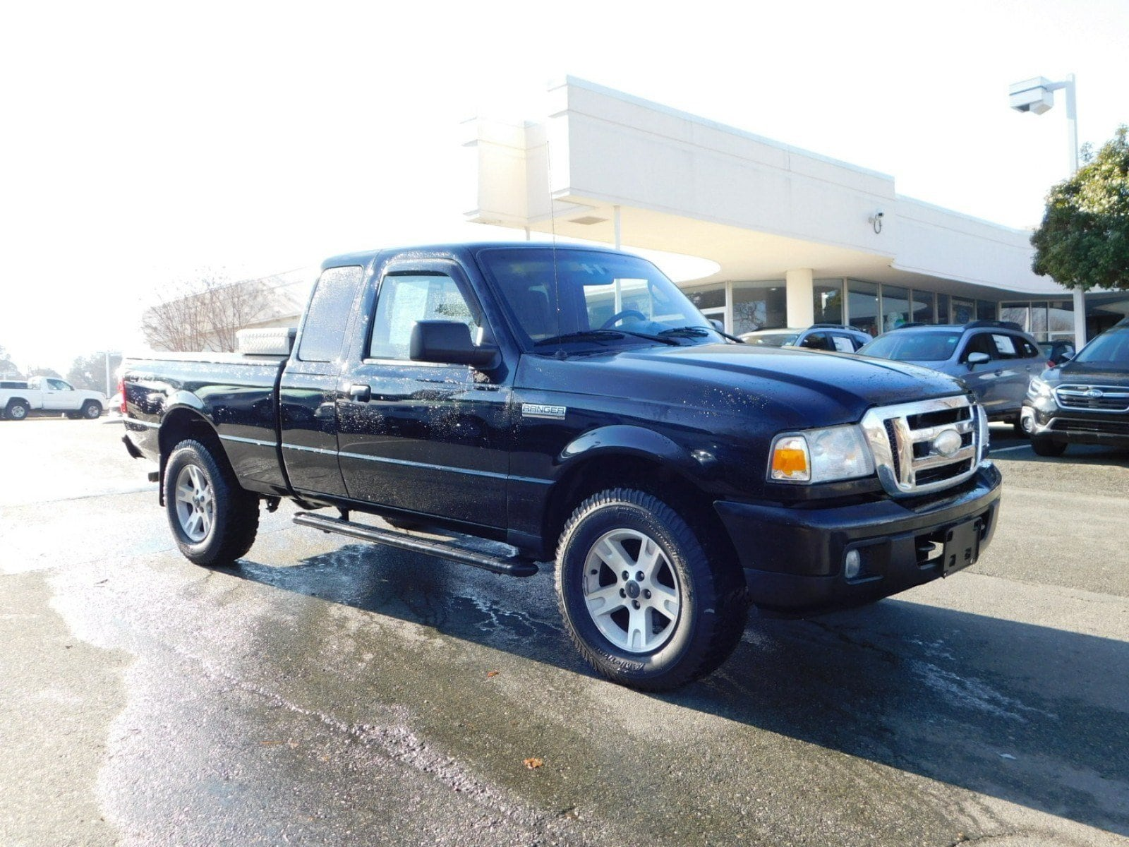 Photo 2006 Ford Ranger XLT Pickup in Franklin, TN