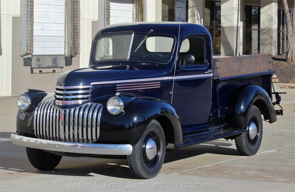Photo 1946 Chevrolet 3100 Pickup