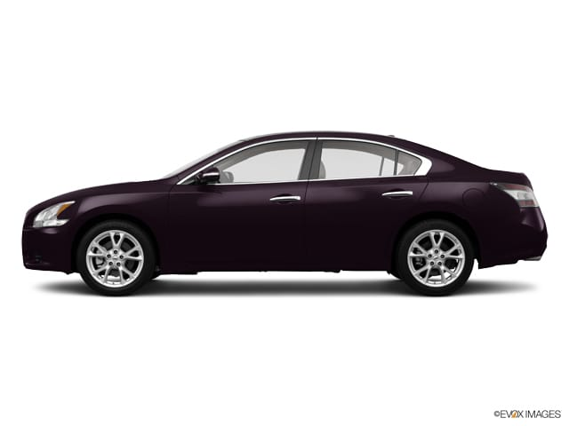 Photo 2014 Nissan Maxima 3.5 SV Value Package w Bose Nissan Certified
