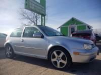 2003 Volkswagen GTI 1.8T