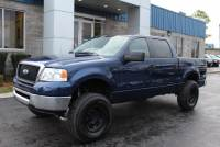 2007 Ford F-150 XLT Truck Crew Cab in Nashville, TN
