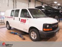 Used 2010 Chevrolet Express 3500 For Sale | Northfield MN