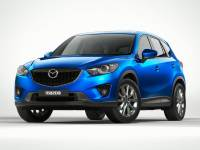 Used 2014 Mazda CX-5 Grand Touring For Sale | Wilmington NC