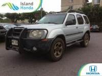 Used 2002 Nissan Xterra in Kahului