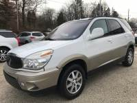 2004 Buick Rendezvous CXL AWD 4dr SUV