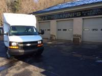 2011 Chevrolet Express Cutaway 3500 2dr 159 in. WB Cutaway Chassis w/ 1WT