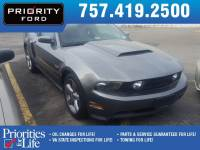 Used 2010 Ford Mustang Coupe V-8 cyl For Sale at Priority