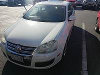 Used 2007 Volkswagen Jetta Wolfsburg Edition Sedan I-5 cyl For Sale at Priority