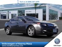 2012 Acura TL Tech Auto Sedan All Wheel Drive