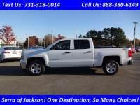 Certified Pre-Owned 2014 Chevrolet Silverado 1500 LT in Jackson, TN