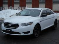 2013 Ford Taurus SE for sale in Flushing MI