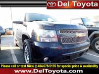 Used 2007 Chevrolet Tahoe LTZ For Sale | Serving Thorndale, West Chester, Thorndale, Coatesville, PA | VIN: 1GNFK13077R296847