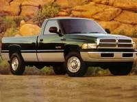1998 Dodge Ram 1500 - Dodge dealer in Amarillo TX – Used Dodge dealership serving Dumas Lubbock Plainview Pampa TX