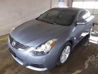 2011 Nissan Altima 2.5 S 2dr Coupe CVT