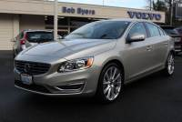 2017 Volvo S60 Inscription T5 Inscription Sedan