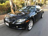 2004 Mazda RX-8 4dr Coupe