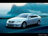 Used 2006 LEXUS GS 300 Base Sedan All-wheel Drive in Cockeysville, MD