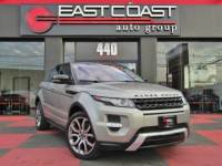 2012 Land Rover Range Rover Evoque DYNAMIC PREMIUM LOADED NAVIGATION SUNROOF HEATED LEATHER SEATS