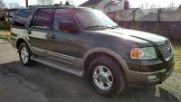 2004 Ford Expedition Eddie Bauer 4WD 4dr SUV