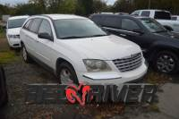 Used 2004 Chrysler Pacifica Base SUV For Sale in Heber Springs. AR