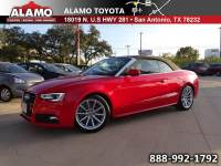 Used 2015 Audi A5 For Sale in San Antonio TX   WAUMFAFH0FN000723