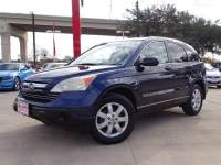 Used 2008 Honda CR-V For Sale in San Antonio TX | 3CZRE38538G703491