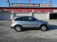Used 2007 Honda CR-V For Sale in San Antonio TX | JHLRE38767C058542