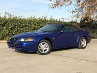 2004 Ford Mustang Deluxe 2dr Convertible
