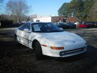 Pre-Owned 1993 Toyota MR2 Turbo Coupe
