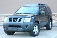 2006 Nissan Xterra X 4dr SUV w/Automatic