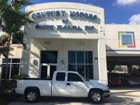 2007 Chevrolet Silverado 1500 Classic Work Truck Extended Crew Pickup