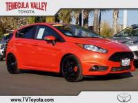 2016 Ford Fiesta ST Hatchback Front-wheel Drive in Temecula