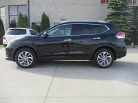 2015 Nissan Rogue AWD SL 4dr Crossover
