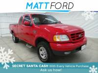 2001 Ford F-150 XL Kansas City MO 21761354